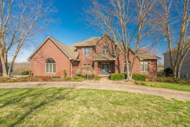 107 Center Park Lane, Oak Ridge, TN 37830 (#1034330) :: Billy Houston Group