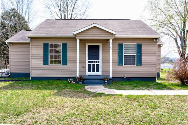 3702 Valley View Drive, Knoxville, TN 37917 (#1034331) :: Billy Houston Group