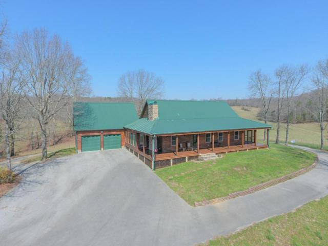 225 County Road 296, Sweetwater, TN 37874 (#1034353) :: Billy Houston Group