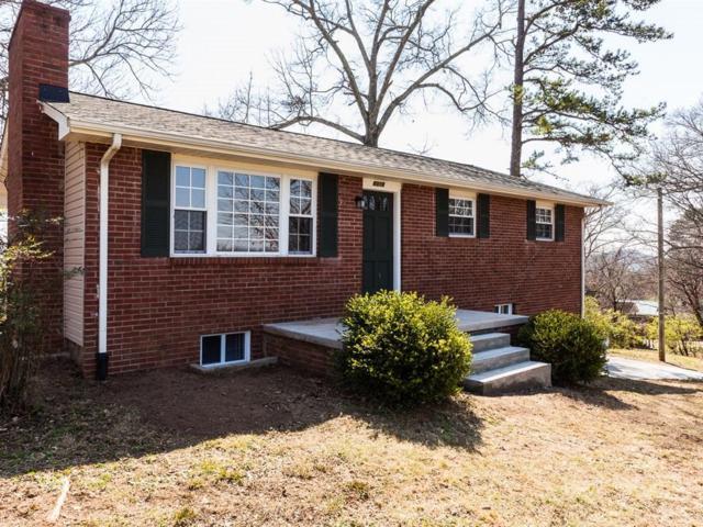 6018 Edmondson Lane, Knoxville, TN 37918 (#1034366) :: Billy Houston Group