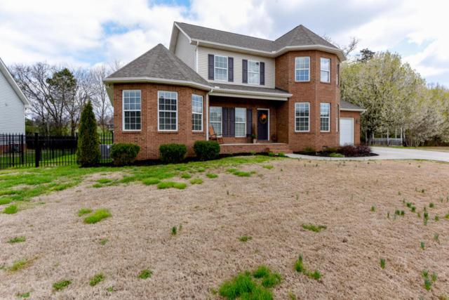 2203 Ivy Ridge Lane, Maryville, TN 37801 (#1034404) :: Realty Executives Associates