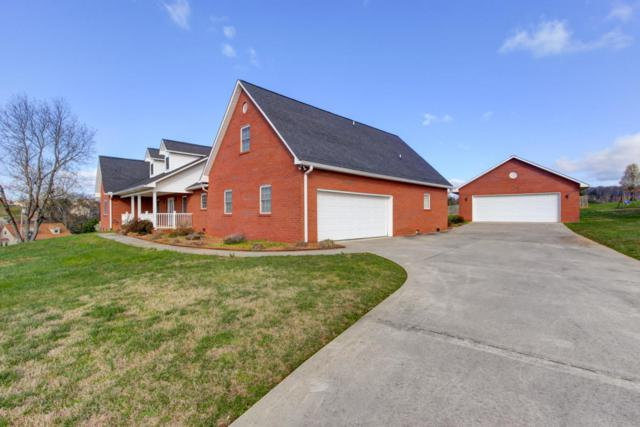 215 Jessie Lane, Lenoir City, TN 37772 (#1034405) :: Realty Executives Associates