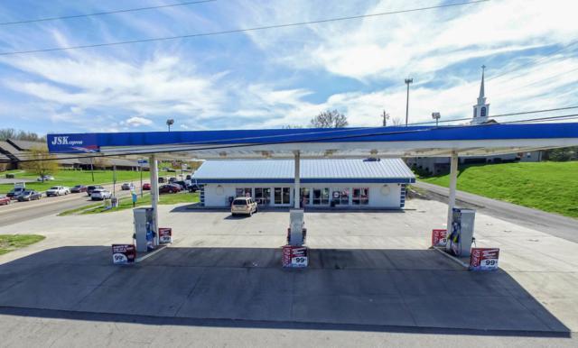 405 Cosby Hwy, Newport, TN 37821 (#1034410) :: Realty Executives Associates