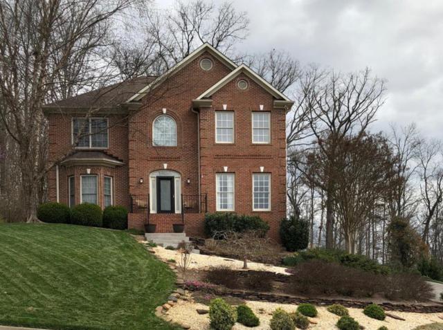 718 Valley Hill Lane, Knoxville, TN 37922 (#1034419) :: Realty Executives Associates
