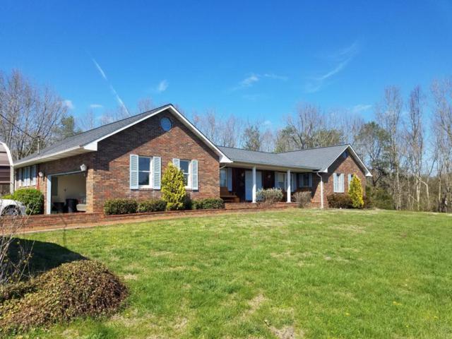 131 Cedar Valley Rd, Rogersville, TN 37857 (#1034426) :: Realty Executives Associates