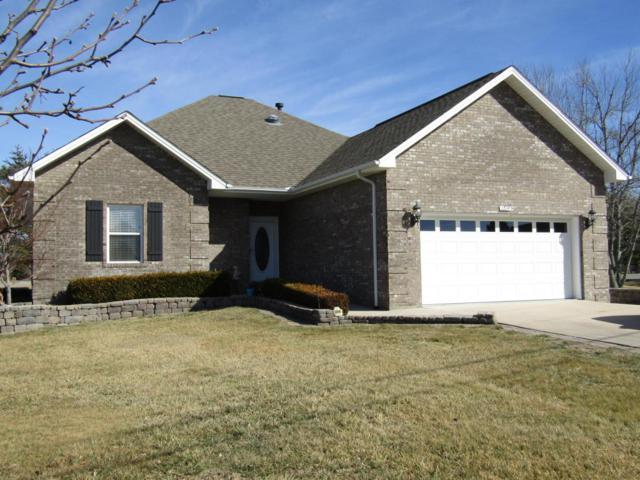 1219 Arrowhead Drive, Crossville, TN 38572 (#1034445) :: Realty Executives Associates