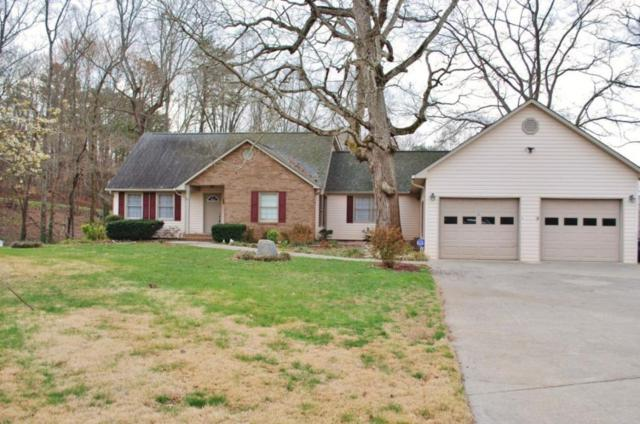 1013 Stagecoach Lane, Friendsville, TN 37737 (#1034474) :: Realty Executives Associates