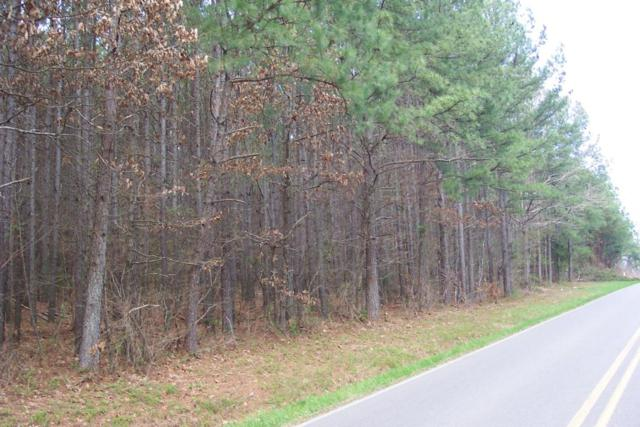 5 Acres County Road 298, Sweetwater, TN 37874 (#1034492) :: Realty Executives Associates
