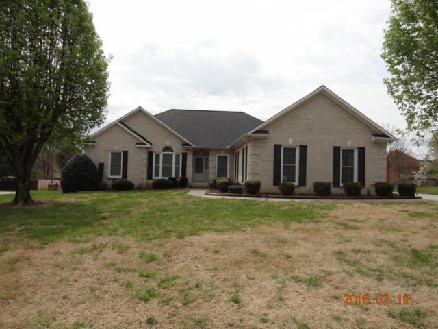 11442 Bancroft Lane, Knoxville, TN 37934 (#1034533) :: Realty Executives Associates