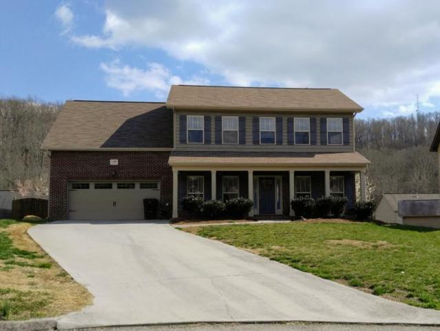 11708 Hughes Lane, Knoxville, TN 37932 (#1034536) :: Realty Executives Associates