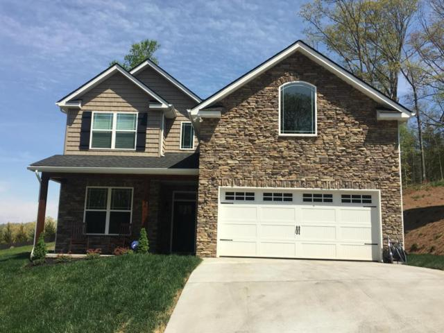 1101 Peake Lane, Knoxville, TN 37922 (#1034557) :: Realty Executives Associates