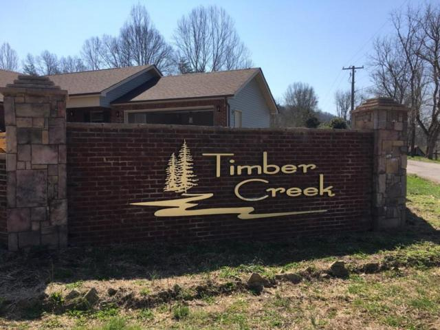 Timber Creek Rd, Maynardville, TN 37807 (#1034725) :: Billy Houston Group