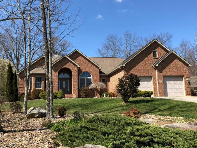 167 Mountain View Drive, Fairfield Glade, TN 38558 (#1034985) :: Shannon Foster Boline Group