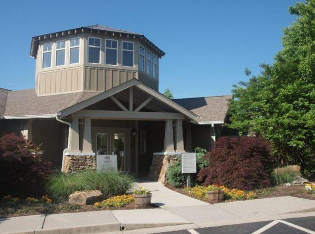 3930 Cherokee Woods Way Apt 102, Knoxville, TN 37920 (#1035038) :: SMOKY's Real Estate LLC