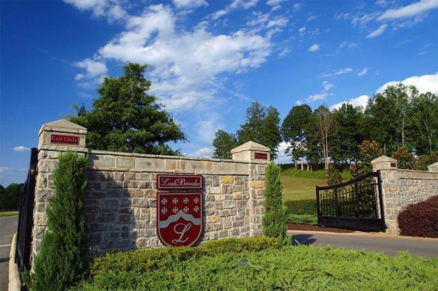 3624 Edgewater Way, Louisville, TN 37777 (#1035066) :: Billy Houston Group