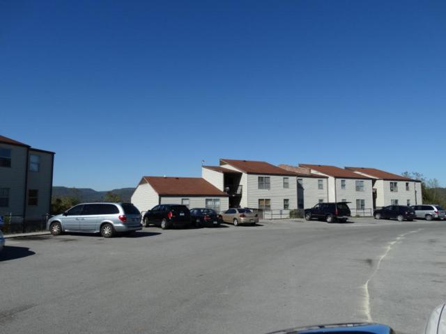 Mountain View Apartments, Middlesboro, KY 40965 (#1035224) :: SMOKY's Real Estate LLC