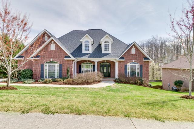 2126 Chas Way Blvd, Maryville, TN 37803 (#1035247) :: Shannon Foster Boline Group