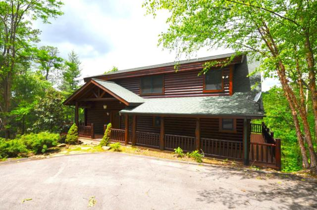 4640 Whetstone Rd, Sevierville, TN 37862 (#1035409) :: Shannon Foster Boline Group