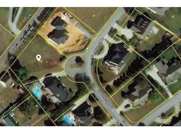 1120 Stonehenge Drive, Maryville, TN 37803 (#1035574) :: Billy Houston Group