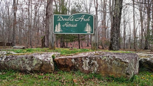 Lot 33 Double Arch Tr, Allardt, TN 38504 (#1035633) :: Billy Houston Group