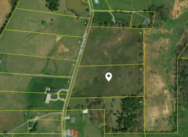 L 8 And 9 Oak Grove Rd, Madisonville, TN 37354 (#1035681) :: Billy Houston Group