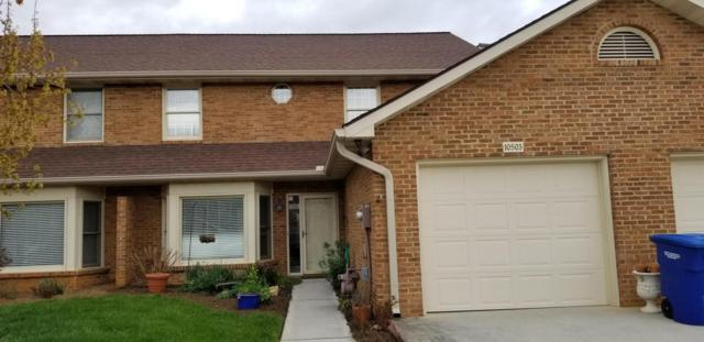 10503 Raven Court #2, Knoxville, TN 37922 (#1035837) :: SMOKY's Real Estate LLC