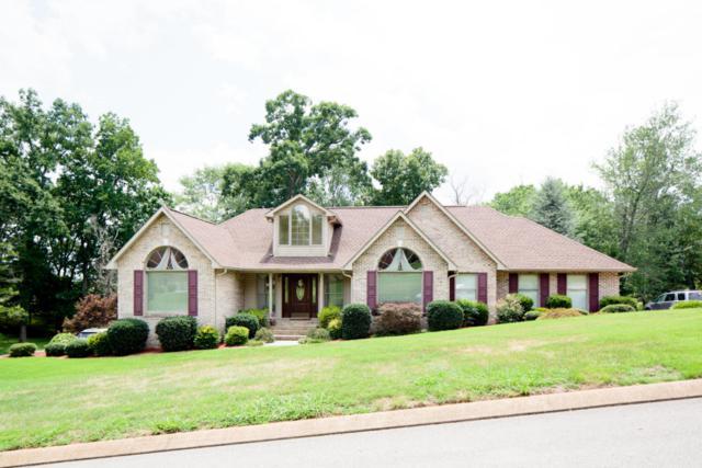 2137 Breckenridge St, Athens, TN 37303 (#1035927) :: Shannon Foster Boline Group
