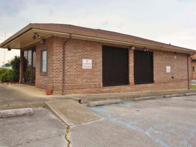 755 Cosby Hwy, Newport, TN 37821 (#1036086) :: Billy Houston Group