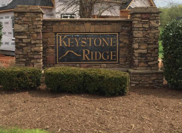Lot 18 NE Keystone Drive, Cleveland, TN 37312 (#1036271) :: Billy Houston Group