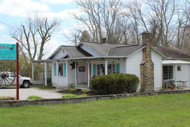 413 E Central Ave, Jamestown, TN 38556 (#1036377) :: SMOKY's Real Estate LLC