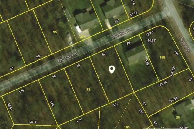 724 Oneida Lane, Crossville, TN 38572 (#1036405) :: Shannon Foster Boline Group