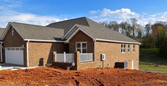 1921 Canyon Rd, Sevierville, TN 37862 (#1036505) :: SMOKY's Real Estate LLC