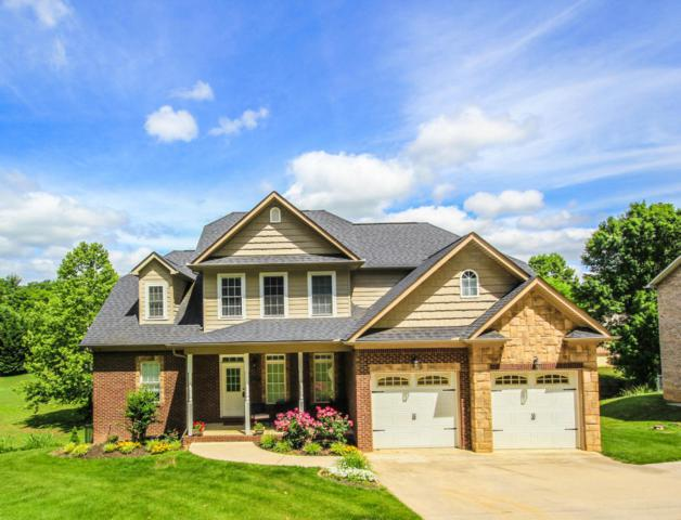 2231 Richwood Drive, Maryville, TN 37803 (#1036590) :: Shannon Foster Boline Group
