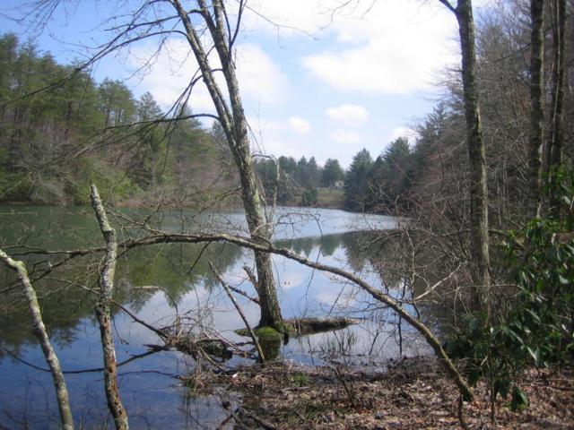 Basses Creek Lane, Lot 7, Crossville, TN 38572 (#1036594) :: Billy Houston Group