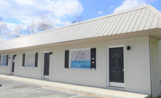 424 Maryville Hwy, Seymour, TN 37865 (#1036722) :: SMOKY's Real Estate LLC