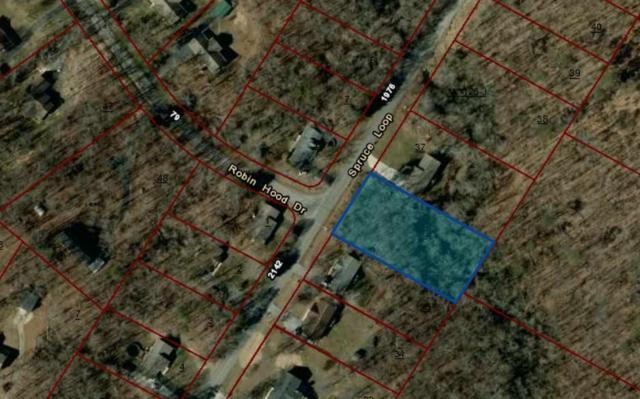 Spruce Loop, Crossville, TN 38555 (#1036773) :: Billy Houston Group