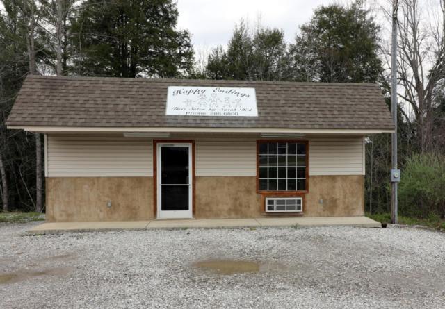 152 Main St, Helenwood, TN 37755 (#1036902) :: SMOKY's Real Estate LLC