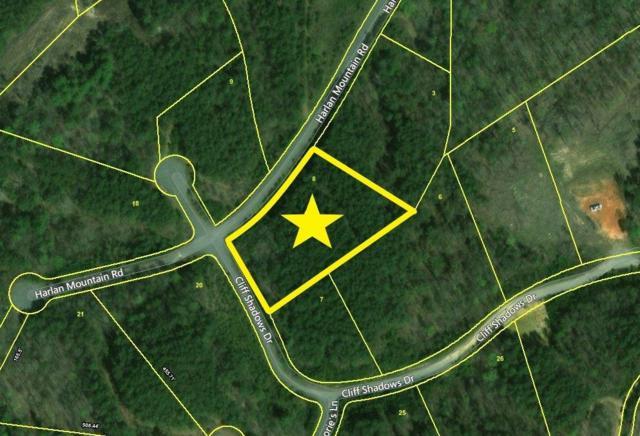 Harlan Mountain Drive, Tellico Plains, TN 37385 (#1037027) :: Billy Houston Group