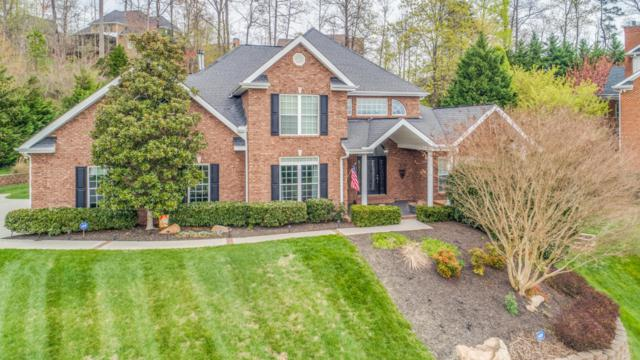 12717 Shady Ridge Lane, Knoxville, TN 37934 (#1037046) :: Shannon Foster Boline Group