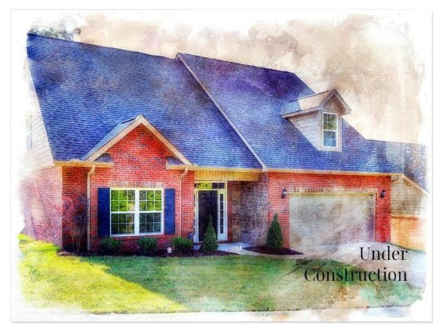 4214 Rare Earth Drive, Knoxville, TN 37938 (#1037392) :: Billy Houston Group