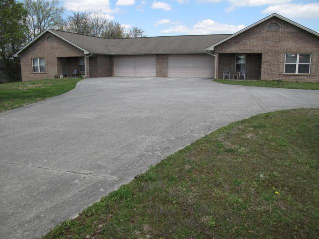 2916 Boyds Creek Hwy, Sevierville, TN 37876 (#1037451) :: SMOKY's Real Estate LLC