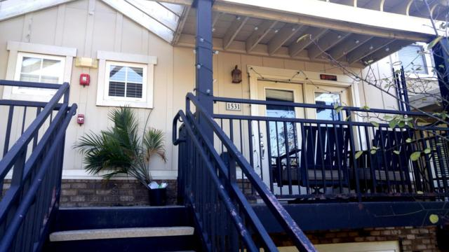 1106 Tree Top Way Apt 1531, Knoxville, TN 37920 (#1037457) :: Billy Houston Group