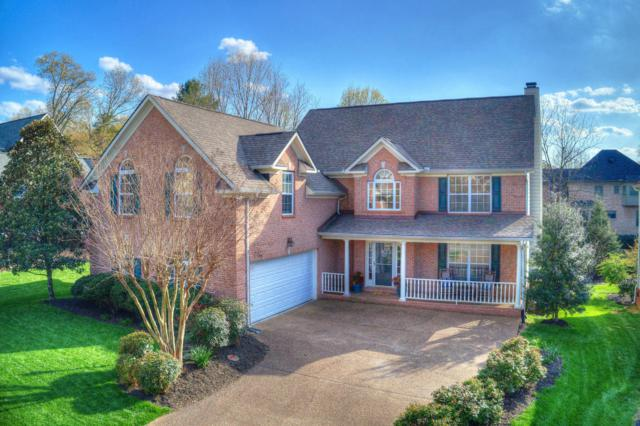 2019 Madison Grove Lane, Knoxville, TN 37922 (#1037531) :: Billy Houston Group
