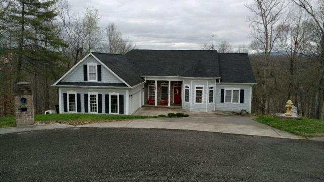 106 Wallberry Rd, Oak Ridge, TN 37830 (#1037544) :: Billy Houston Group