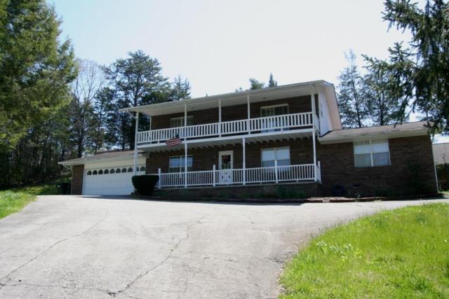 1231 Village Dr, Sevierville, TN 37862 (#1037571) :: Billy Houston Group