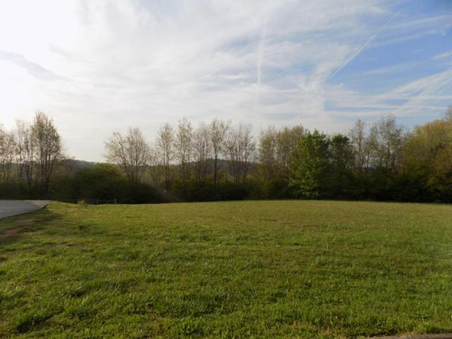 Lot #42 Highland Drive, Madisonville, TN 37354 (#1037707) :: Billy Houston Group