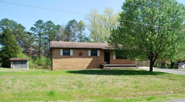 129 First St, Rockwood, TN 37854 (#1037800) :: Billy Houston Group