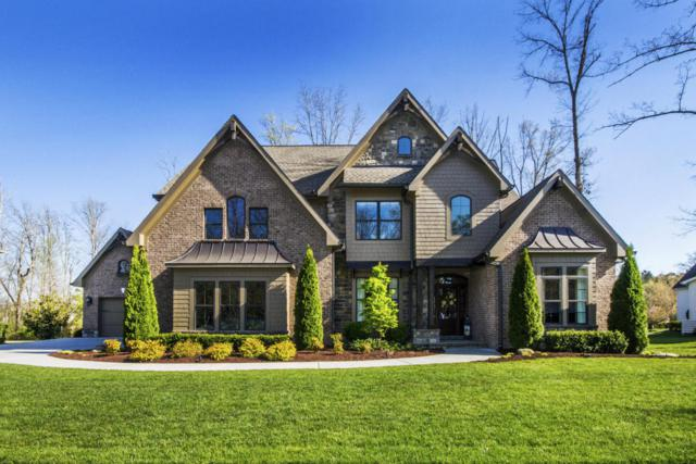 12712 Woodcove Lane, Knoxville, TN 37922 (#1037832) :: Billy Houston Group