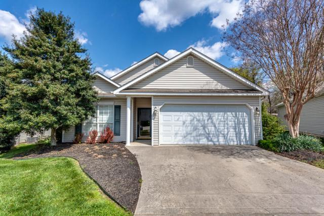 7617 Red Bay Way, Knoxville, TN 37919 (#1037842) :: SMOKY's Real Estate LLC