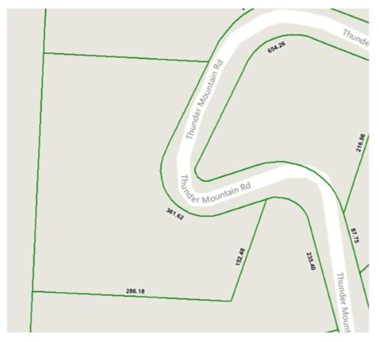 Lot 86 Thunder Mountain Rd, Sevierville, TN 37862 (#1038210) :: Shannon Foster Boline Group